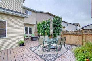 Photo 37: 138 Silverado Plains Circle SW in Calgary: Silverado Detached for sale : MLS®# A1146264