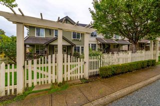 """Photo 28: 15 4401 BLAUSON Boulevard in Abbotsford: Abbotsford East Townhouse for sale in """"The Sage at Auguston"""" : MLS®# R2621672"""