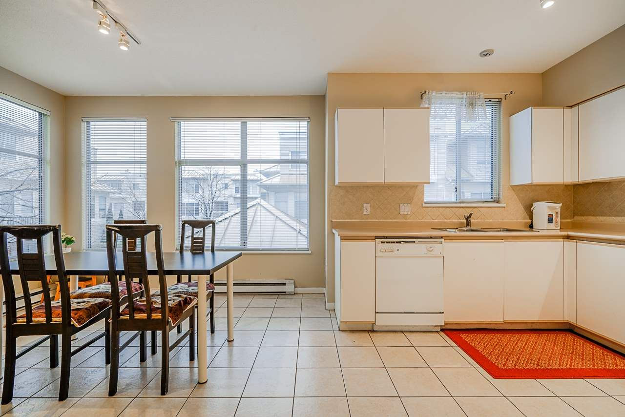Main Photo: 32 12900 JACK BELL DRIVE in Richmond: East Cambie Townhouse for sale : MLS®# R2431013