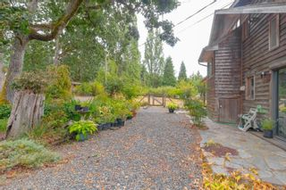 Photo 45: 9680 West Saanich Rd in : NS Ardmore House for sale (North Saanich)  : MLS®# 884694