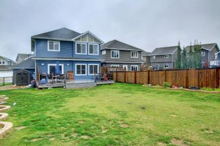 Photo 45: 2111 BLUE JAY Point in Edmonton: Zone 59 House for sale : MLS®# E4261289