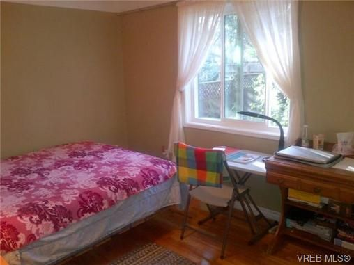 Photo 8: Photos: 1716 Fernwood Rd in VICTORIA: Vi Fernwood House for sale (Victoria)  : MLS®# 691465
