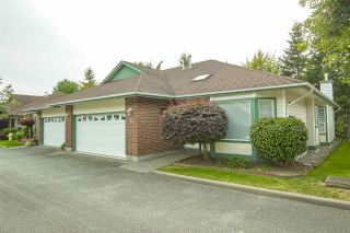 """Photo 19: 13 18939 65 Avenue in Surrey: Cloverdale BC Townhouse for sale in """"Glenwood Gardens"""" (Cloverdale)  : MLS®# R2485614"""