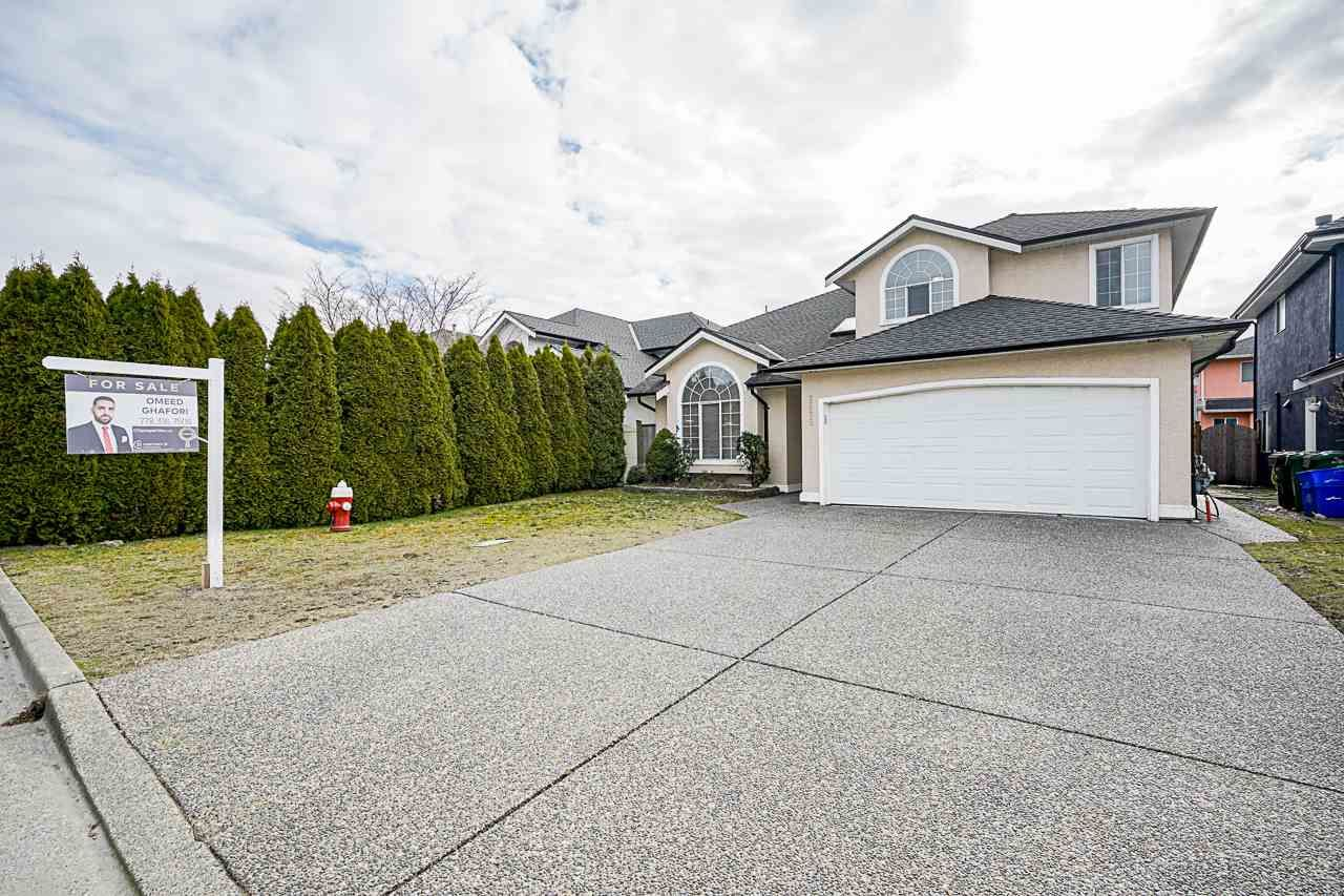 Main Photo: 22520 RATHBURN Drive in Richmond: Hamilton RI House for sale : MLS®# R2539813