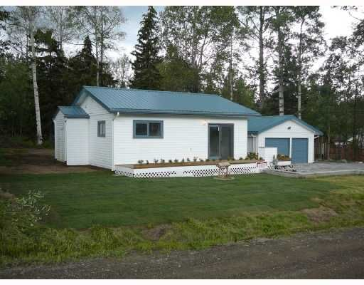 Main Photo: 6429 W 16 Highway in Prince_George: N74HA House for sale (PG City South (Zone 74))  : MLS®# N171222