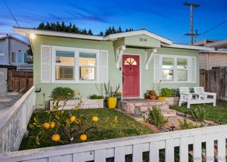 Photo 25: NORMAL HEIGHTS House for sale : 2 bedrooms : 3614 Monroe Ave in San Diego