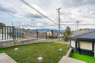Photo 36: 5610 DUNDAS Street in Burnaby: Capitol Hill BN House for sale (Burnaby North)  : MLS®# R2573191