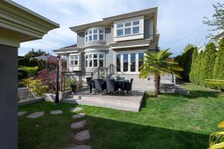 Photo 35: 1128 W 49TH Avenue in Vancouver: South Granville House for sale (Vancouver West)  : MLS®# R2577607