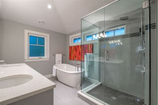 Photo 20: 336 W 14TH AVENUE in Vancouver: Mount Pleasant VW Townhouse for sale (Vancouver West)  : MLS®# R2502687