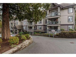 """Photo 2: 408 33328 E BOURQUIN Crescent in Abbotsford: Central Abbotsford Condo for sale in """"Nature's Gate"""" : MLS®# R2235279"""