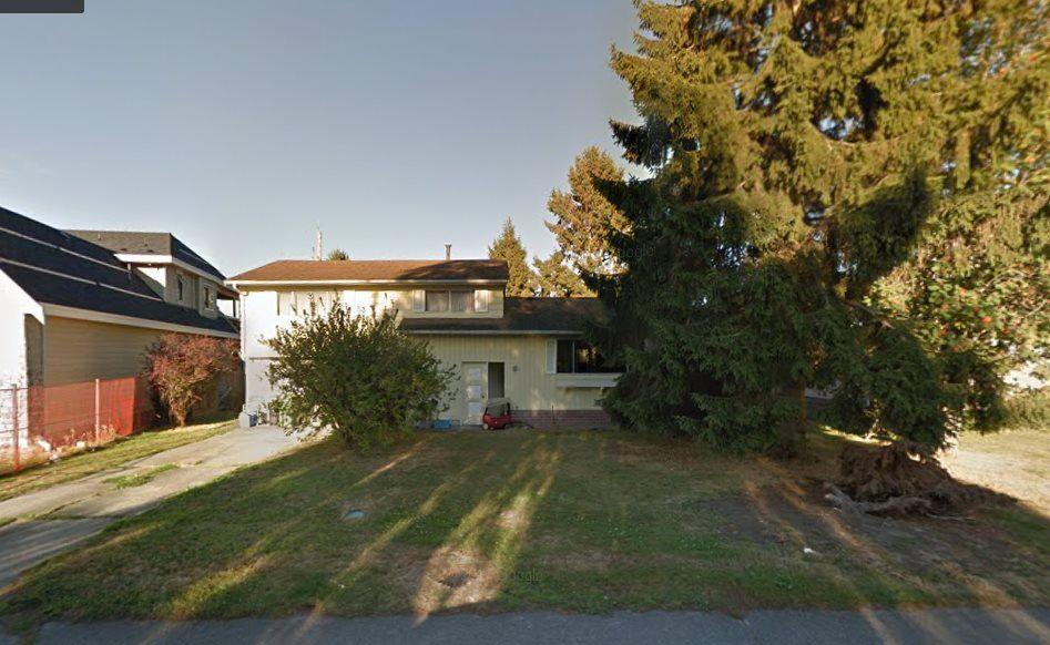Main Photo: 8460 FAIRWAY Road in Richmond: Seafair House for sale : MLS®# R2387496