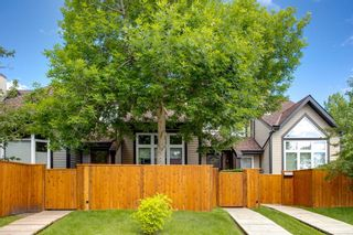 Photo 40: 7 12625 24 Street SW in Calgary: Woodbine Row/Townhouse for sale : MLS®# A1012796