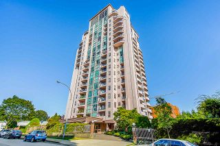"""Photo 39: 1405 612 FIFTH Avenue in New Westminster: Uptown NW Condo for sale in """"The Fifth Avenue"""" : MLS®# R2527729"""