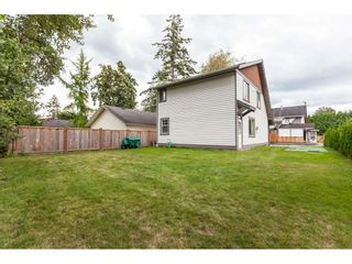 Photo 38: 2 23165 OLD YALE Road in Langley: Campbell Valley House for sale : MLS®# R2489880