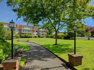 Photo 26: 101 1680 Poplar Ave in : SE Mt Tolmie Condo for sale (Saanich East)  : MLS®# 856970
