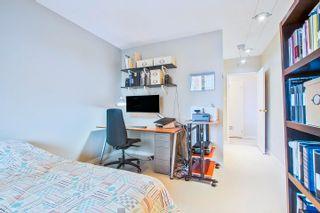 Photo 22: 604 9809 110 Street in Edmonton: Zone 12 Condo for sale : MLS®# E4264373