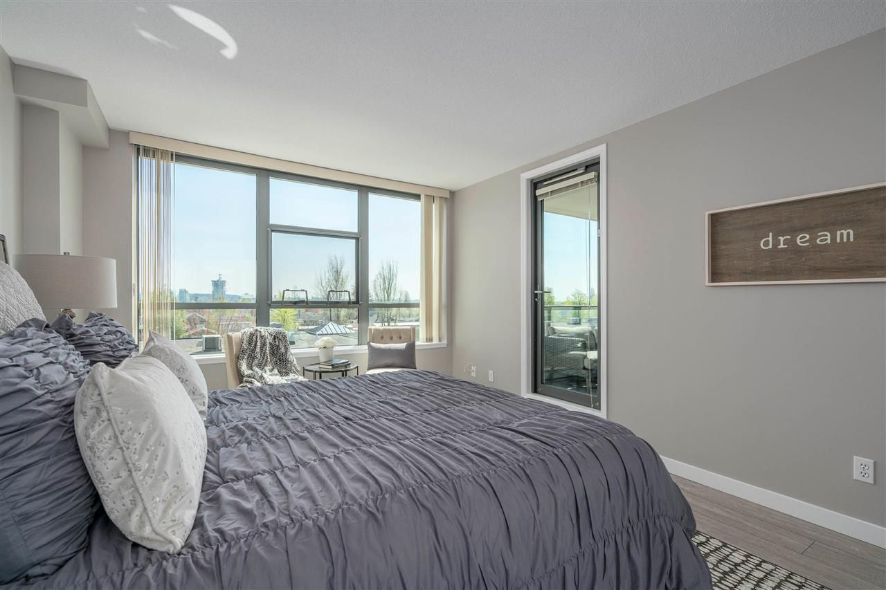 "Photo 11: Photos: 306 4160 ALBERT Street in Burnaby: Vancouver Heights Condo for sale in ""CARLETON TERRACE"" (Burnaby North)  : MLS®# R2265283"