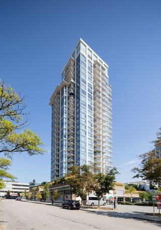 """Main Photo: 2503 608 BELMONT Street in New Westminster: Uptown NW Condo for sale in """"VICEROY"""" : MLS®# R2295531"""