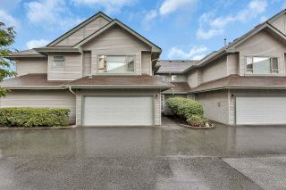 Photo 32: 58 1255 RIVERSIDE Drive in Port Coquitlam: Riverwood Townhouse for sale : MLS®# R2617553