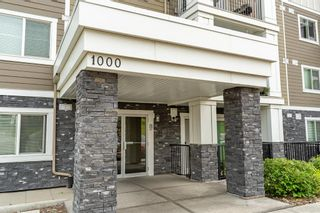 Main Photo: 1210 450 Sage Valley Drive NW in Calgary: Sage Hill Apartment for sale : MLS®# A1135266