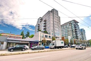 """Photo 19: 306 1030 W BROADWAY Street in Vancouver: Fairview VW Condo for sale in """"La Columa"""" (Vancouver West)  : MLS®# R2388638"""