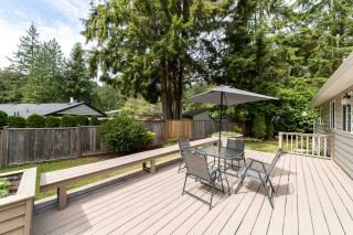 Photo 21: 2281 CHAPMAN WAY in North Vancouver: Seymour NV House for sale : MLS®# R2490017