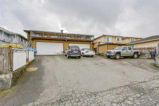 Photo 20: 5447 - 5449 NORFOLK Street in Burnaby: Central BN Duplex for sale (Burnaby North)  : MLS®# R2400681