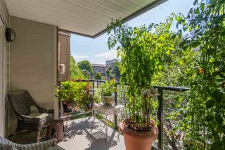 Photo 28: 303 2577 WILLOW STREET in Vancouver: Fairview VW Condo for sale (Vancouver West)  : MLS®# R2483123