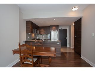 """Photo 6: 2202 2968 GLEN Drive in Coquitlam: North Coquitlam Condo for sale in """"Grand Central 2"""" : MLS®# R2142180"""