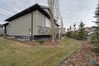 Photo 8: #6, 7115 Armour Link: Edmonton House Half Duplex for sale : MLS®# E4219991