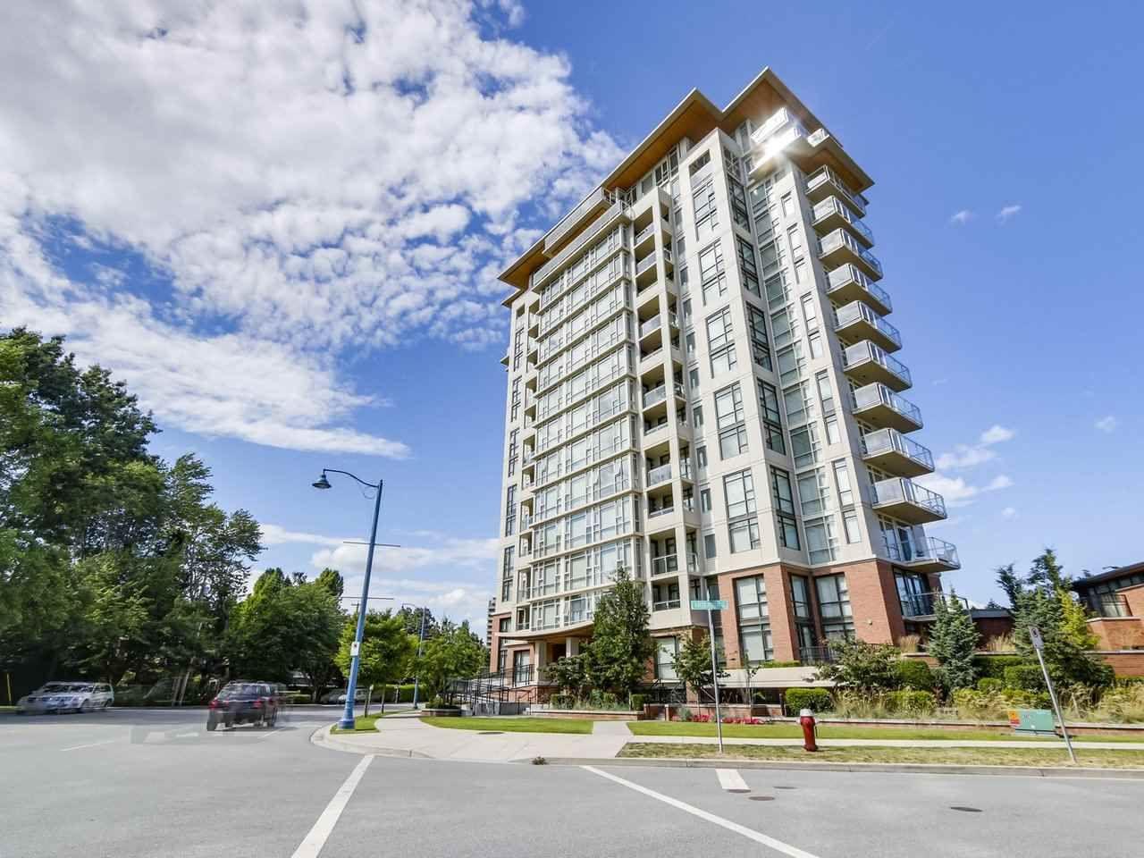 """Main Photo: 1602 8333 ANDERSON Road in Richmond: Brighouse Condo for sale in """"EMERALD"""" : MLS®# R2541378"""
