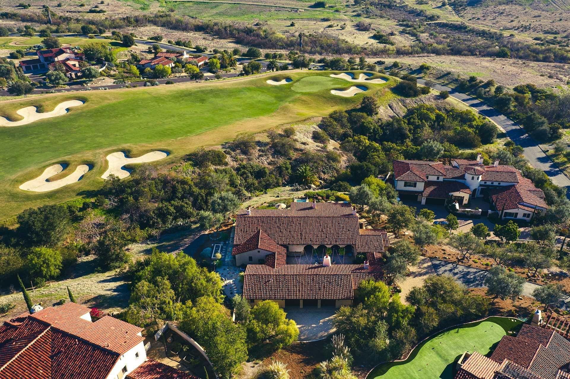 Main Photo: SANTALUZ House for sale : 4 bedrooms : 7990 Doug Hill in San Diego