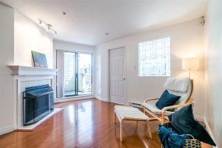 "Photo 2: 307 2741 E HASTINGS Street in Vancouver: Hastings Sunrise Condo for sale in ""THE RIVIERA"" (Vancouver East)  : MLS®# R2364676"