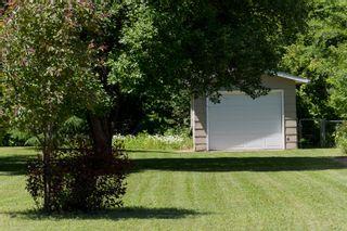 Photo 40: 21 Peters Street in Portage la Prairie RM: House for sale : MLS®# 202115270