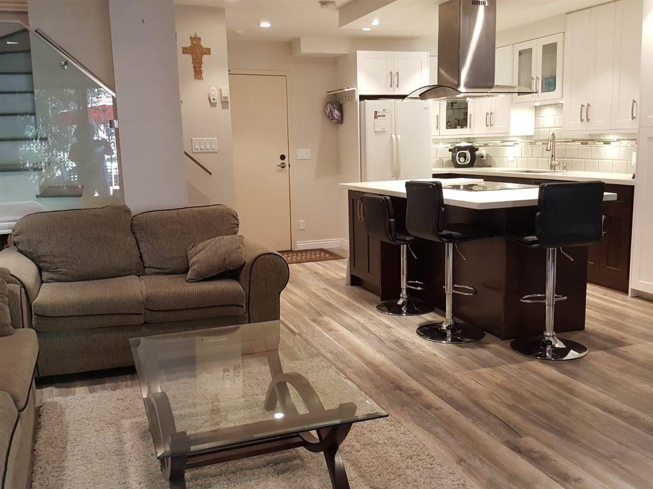 Main Photo: 121 1040 KING ALBERT Avenue in Coquitlam: Central Coquitlam Condo for sale : MLS®# R2391535