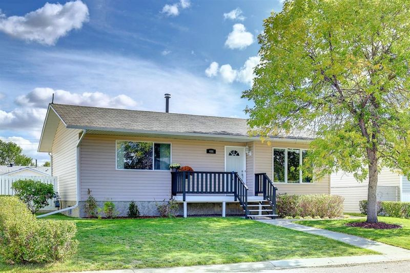 FEATURED LISTING: 406 Cole Crescent Carseland