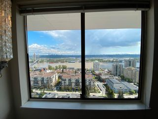 """Photo 22: 1607 320 ROYAL Avenue in New Westminster: Downtown NW Condo for sale in """"THE PEPPERTREE"""" : MLS®# R2573028"""