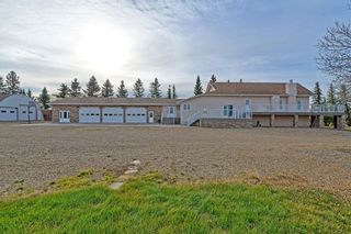 Photo 1: 322071A Range Road 244 Road: Rural Kneehill County Detached for sale : MLS®# A1148873