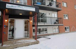 Photo 21: 207 10149 83 Avenue in Edmonton: Zone 15 Condo for sale : MLS®# E4229584