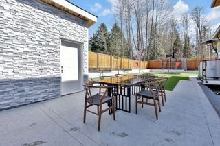Photo 37: 2908 165B Street in Surrey: Grandview Surrey House for sale (South Surrey White Rock)  : MLS®# R2564645