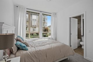 """Photo 13: 314 560 RAVENWOODS Drive in North Vancouver: Roche Point Condo for sale in """"SEASONS"""" : MLS®# R2394389"""