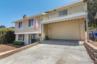 Photo 26: SAN DIEGO House for sale : 3 bedrooms : 4031 Cadden Way