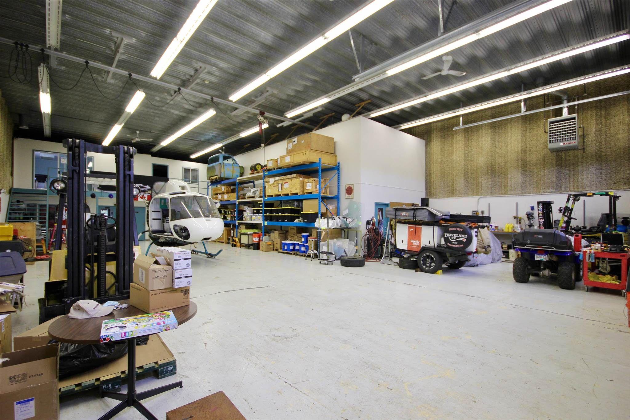 Main Photo: 4193 104 STREET in Delta: East Delta Industrial for sale (Ladner)  : MLS®# C8039240