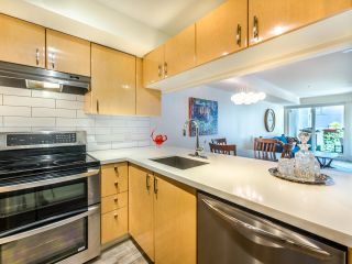 """Photo 6: 208 988 W 21ST Avenue in Vancouver: Cambie Condo for sale in """"SHAUGHNESSY HEIGHTS"""" (Vancouver West)  : MLS®# R2617018"""