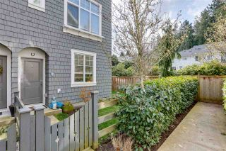 """Photo 23: 7 277 171 Street in Surrey: Pacific Douglas Townhouse for sale in """"ON THE COURSE II"""" (South Surrey White Rock)  : MLS®# R2558680"""