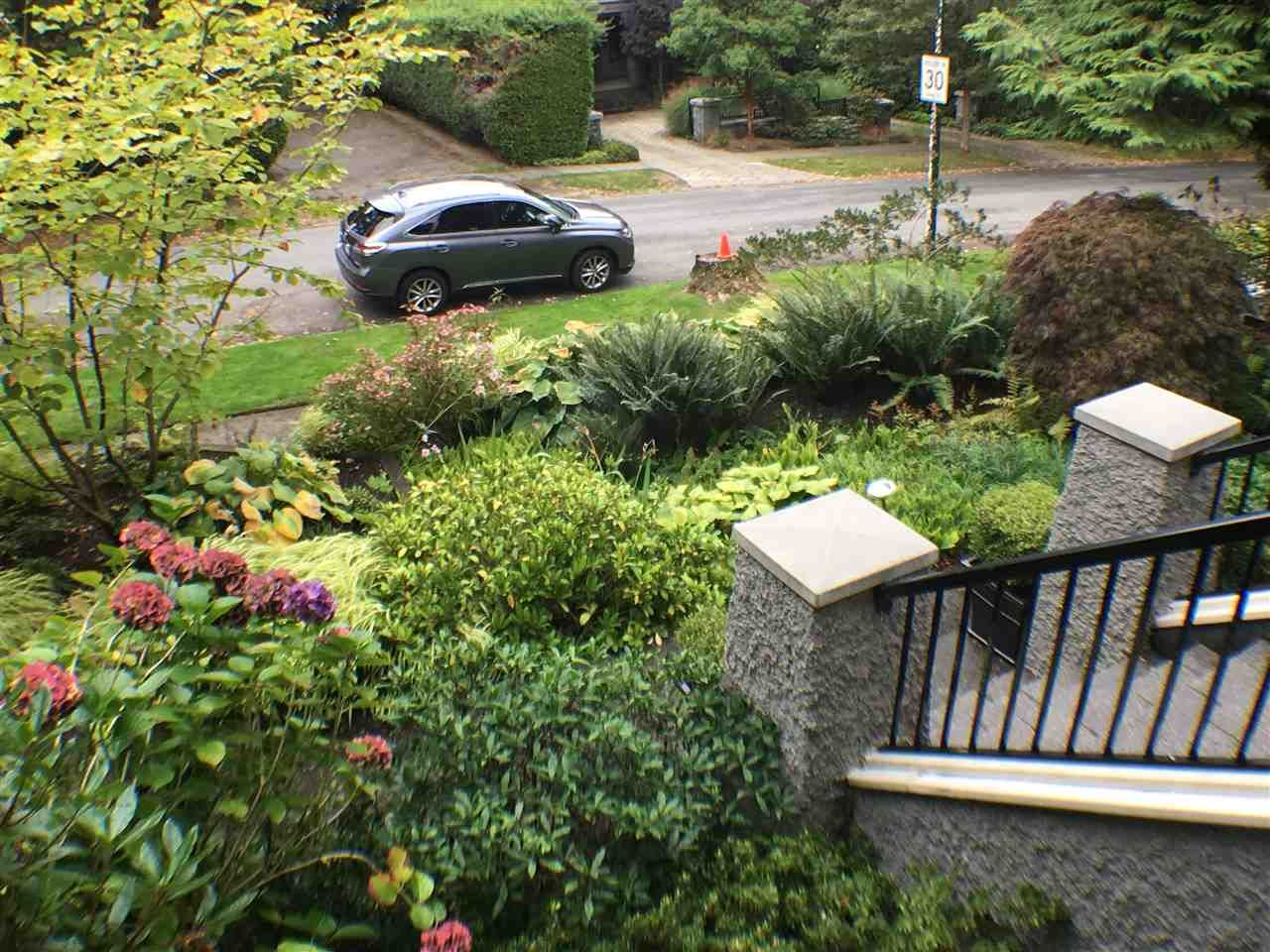 Photo 20: Photos: 1268 NANTON Avenue in Vancouver: Shaughnessy House for sale (Vancouver West)  : MLS®# R2209391