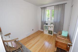 Photo 20: 701 Fleming Avenue in Winnipeg: Residential for sale (3B)  : MLS®# 202116092