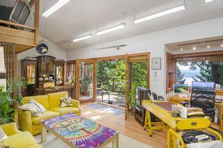 Photo 16: 1695 COTTAGE Way: Galiano Island House for sale (Islands-Van. & Gulf)  : MLS®# R2449315