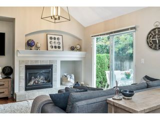 """Photo 3: 16 17097 64 Avenue in Surrey: Cloverdale BC Townhouse for sale in """"Kentucky Lane"""" (Cloverdale)  : MLS®# R2625431"""