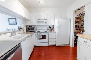 Photo 11: 311 8460 JELLICOE Street in Vancouver: South Marine Condo for sale (Vancouver East)  : MLS®# R2577601